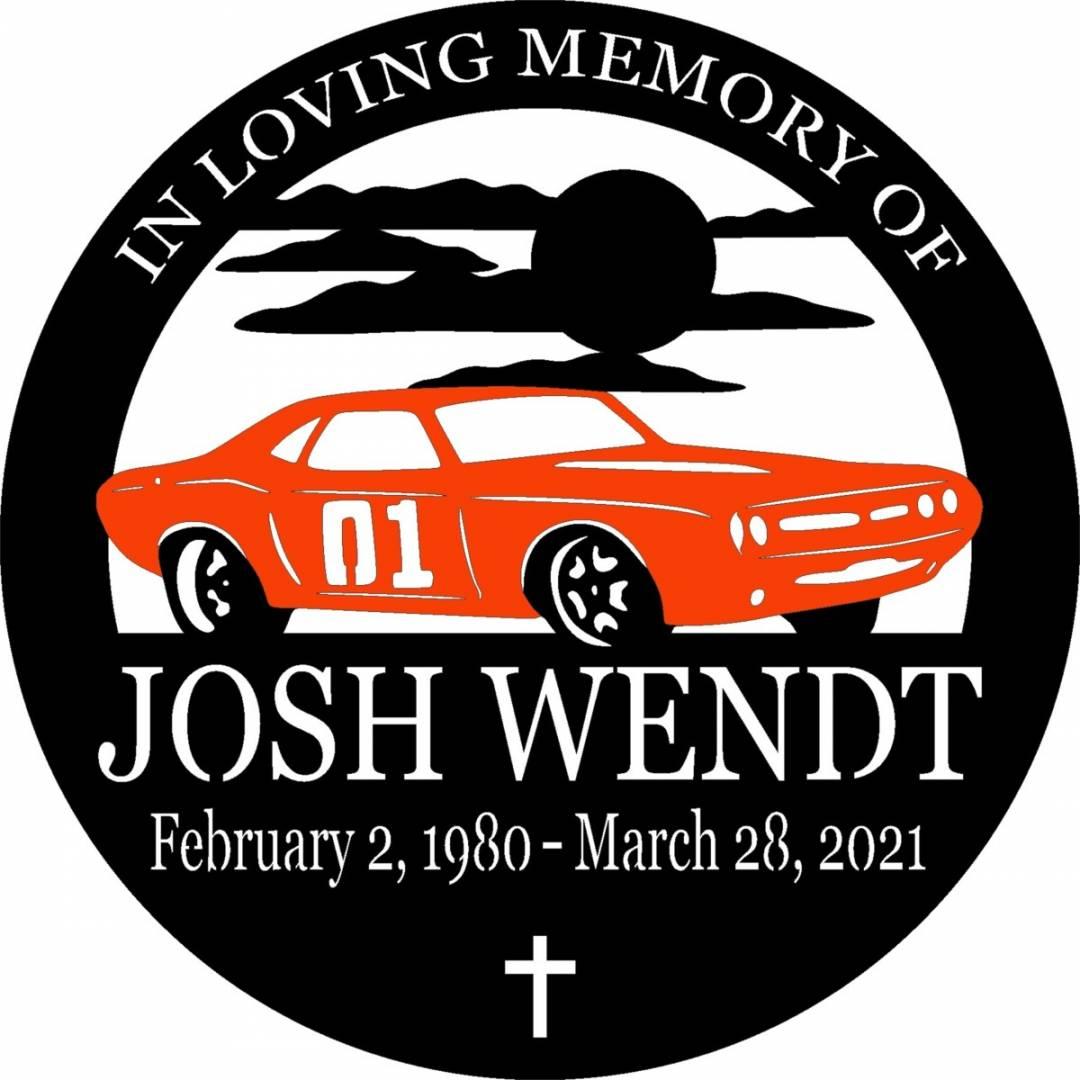 Josh Wendt Custom