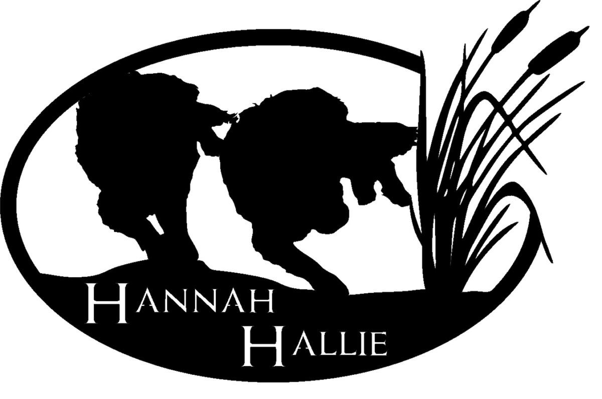 Hannah & Hallie Custom
