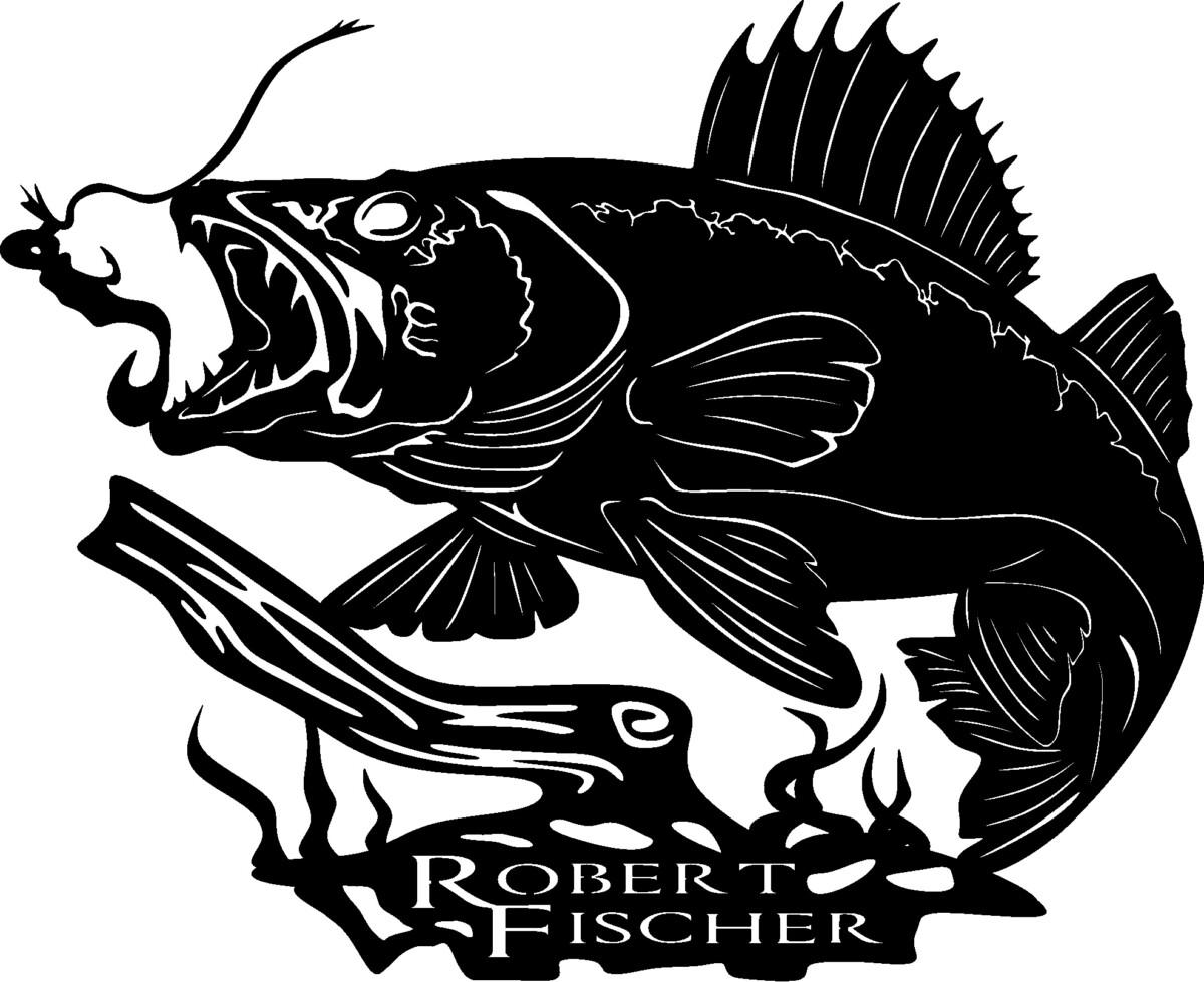 Robert Fischer Custom